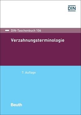 Abbildung von Verzahnungsterminologie | 7. Auflage | 2018 | 106 | beck-shop.de