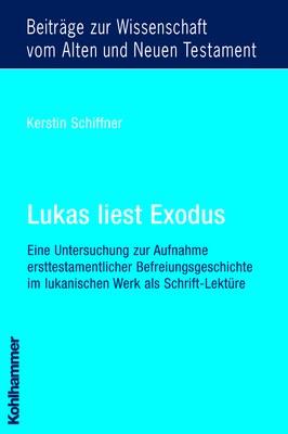 Abbildung von Schiffner | Lukas liest Exodus | 2008