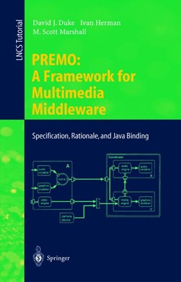 Abbildung von Duke / Herman / Marshall | PREMO: A Framework for Multimedia Middleware | 1999 | Specification, Rationale, and ... | 1591