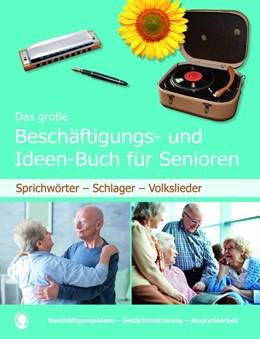Abbildung von Paul | Das große Beschäftigungs- und Ideenbuch für Senioren | 1. Auflage | 2019 | beck-shop.de