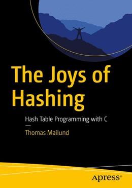 Abbildung von Mailund   The Joys of Hashing   1st ed.   2019   Hash Table Programming with C