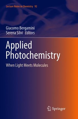 Abbildung von Bergamini / Silvi | Applied Photochemistry | Softcover reprint of the original 1st ed. 2016 | 2018 | When Light Meets Molecules | 92