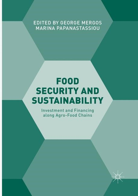 Abbildung von Mergos / Papanastassiou | Food Security and Sustainability | Softcover reprint of the original 1st ed. 2017 | 2018