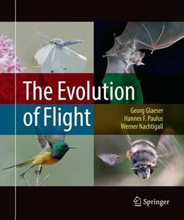 Abbildung von Glaeser / Paulus / Nachtigall | The Evolution of Flight | Softcover reprint of the original 1st ed. 2017 | 2018