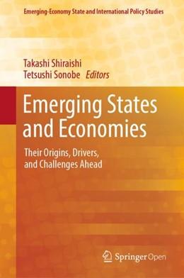 Abbildung von Shiraishi / Sonobe   Emerging States and Economies   1. Auflage   2018   beck-shop.de