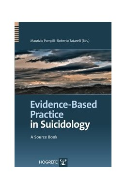 Abbildung von Pompili / Tatarelli | Evidence-Based Practice in Suicidology | 1., edition | 2010 | A Source Book