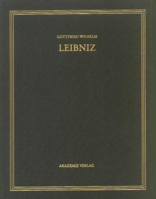 Abbildung von 1672-1676. Differenzen, Folgen, Reihen | 2003