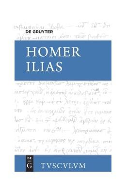 Abbildung von Homer / Vogt | Ilias | 2021