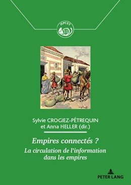 Abbildung von Heller / Crogiez-Petrequin   Empires connectés ?   1. Auflage   2018   beck-shop.de