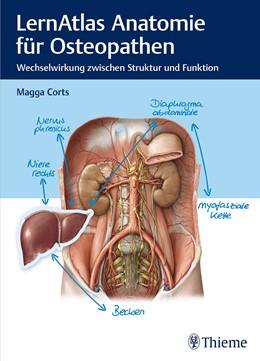 Abbildung von Corts   Anatomie für Osteopathen   2019   Lehrbuch und Atlas