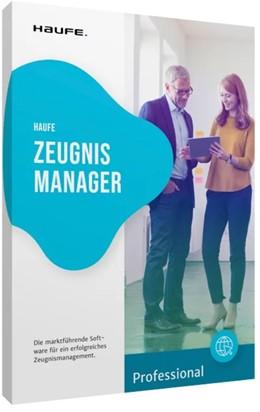 Abbildung von Haufe Zeugnis Manager Professional | 1. Auflage | | beck-shop.de