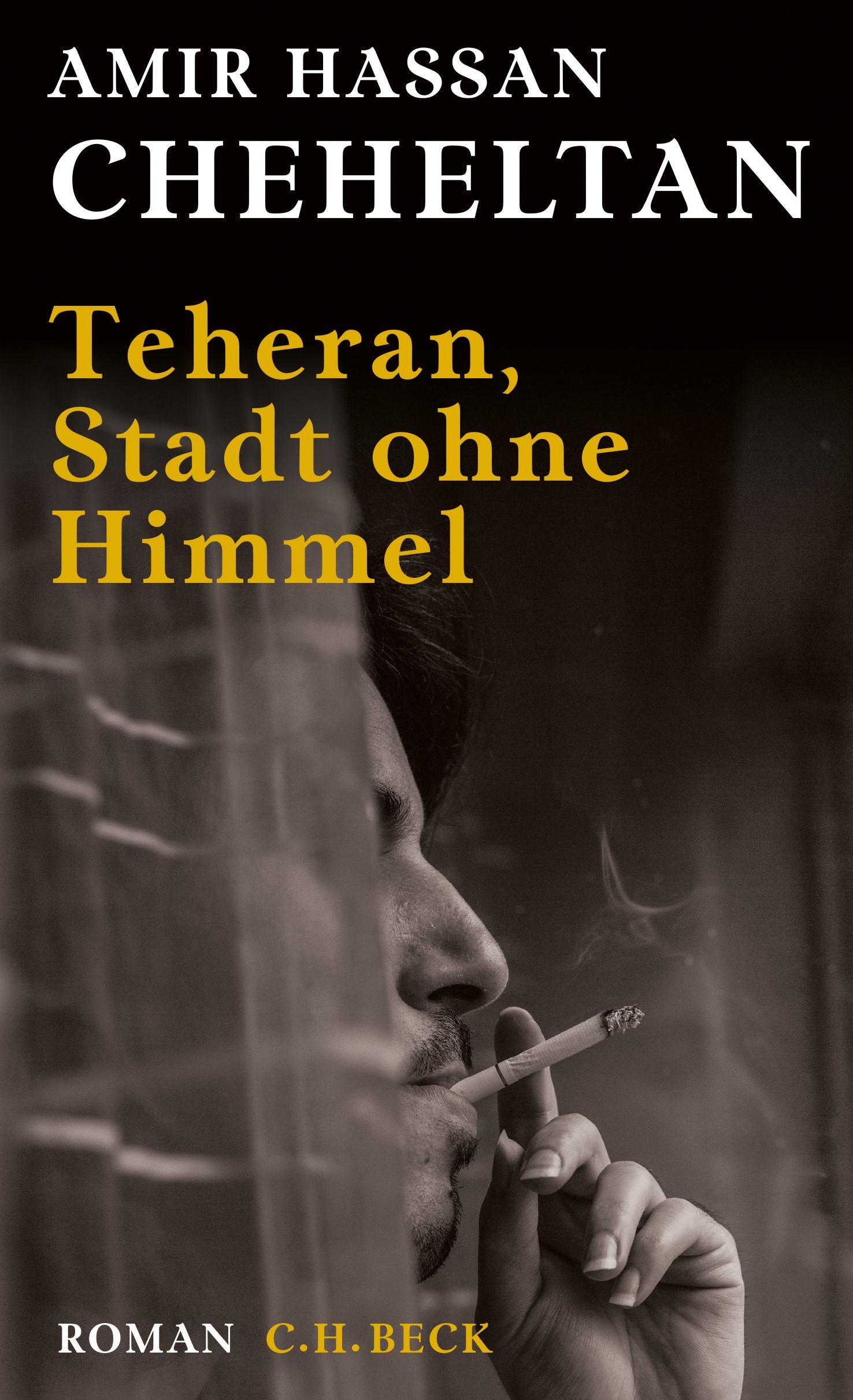 Teheran, Stadt ohne Himmel | Cheheltan, Amir Hassan | 4. Auflage, 2018 | Buch (Cover)