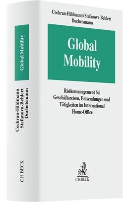 Abbildung von Lüders / Lüdicke | Global Mobility | 2022 | Risikomanagement bei Geschäfts...