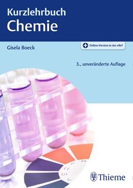Abbildung von Boeck   Kurzlehrbuch Chemie   3. Auflage   2018   beck-shop.de