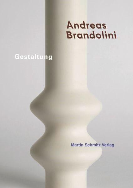 Gestaltung | Brandolini, 2018 | Buch (Cover)