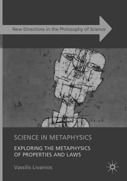 Abbildung von Livanios | Science in Metaphysics | 1. Auflage | 2018 | beck-shop.de