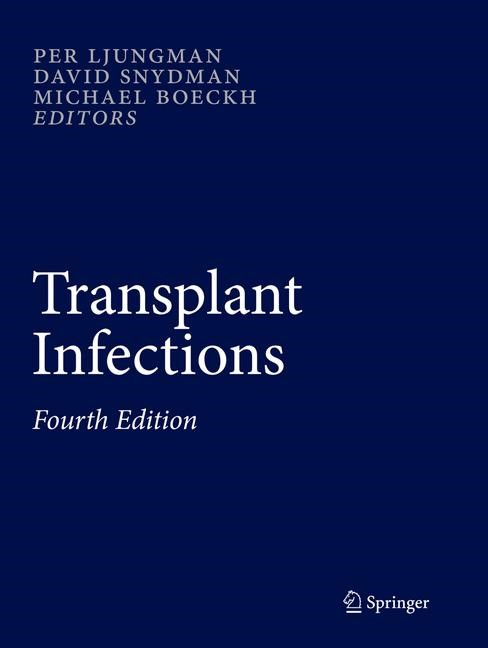 Transplant Infections | Ljungman / Snydman / Boeckh | Softcover reprint of the original 1st ed. 2016, 2018 | Buch (Cover)