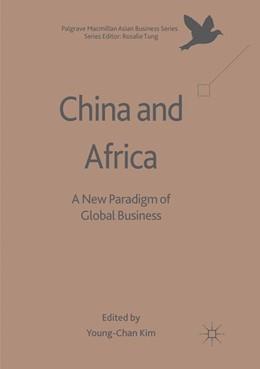 Abbildung von Kim | China and Africa | 1. Auflage | 2018 | beck-shop.de
