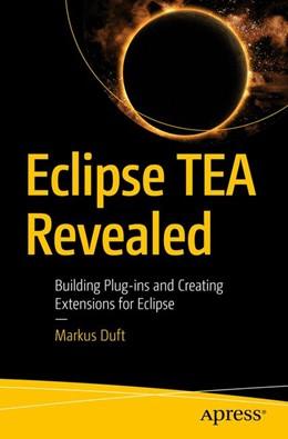 Abbildung von Duft | Eclipse TEA Revealed | 1. Auflage | 2018 | beck-shop.de