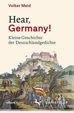 Abbildung von Meid   Hear, Germany!   2019   Kleine Geschichte der Deutschl...