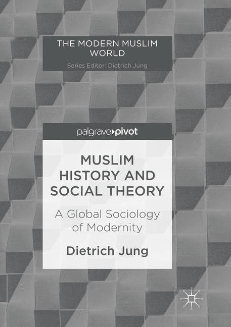 Muslim History and Social Theory | Jung | Softcover reprint of the original 1st ed. 2017, 2018 | Buch (Cover)