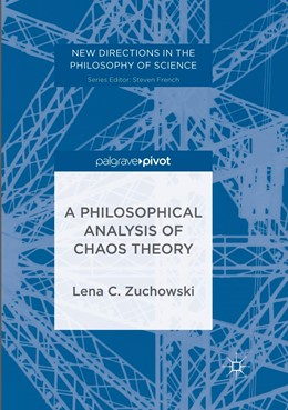 Abbildung von C. Zuchowski | A Philosophical Analysis of Chaos Theory | 1. Auflage | 2018 | beck-shop.de