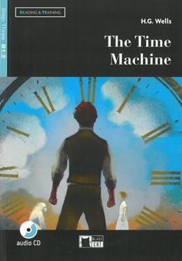 Abbildung von The Time Machine | 1. Auflage | 2018 | beck-shop.de