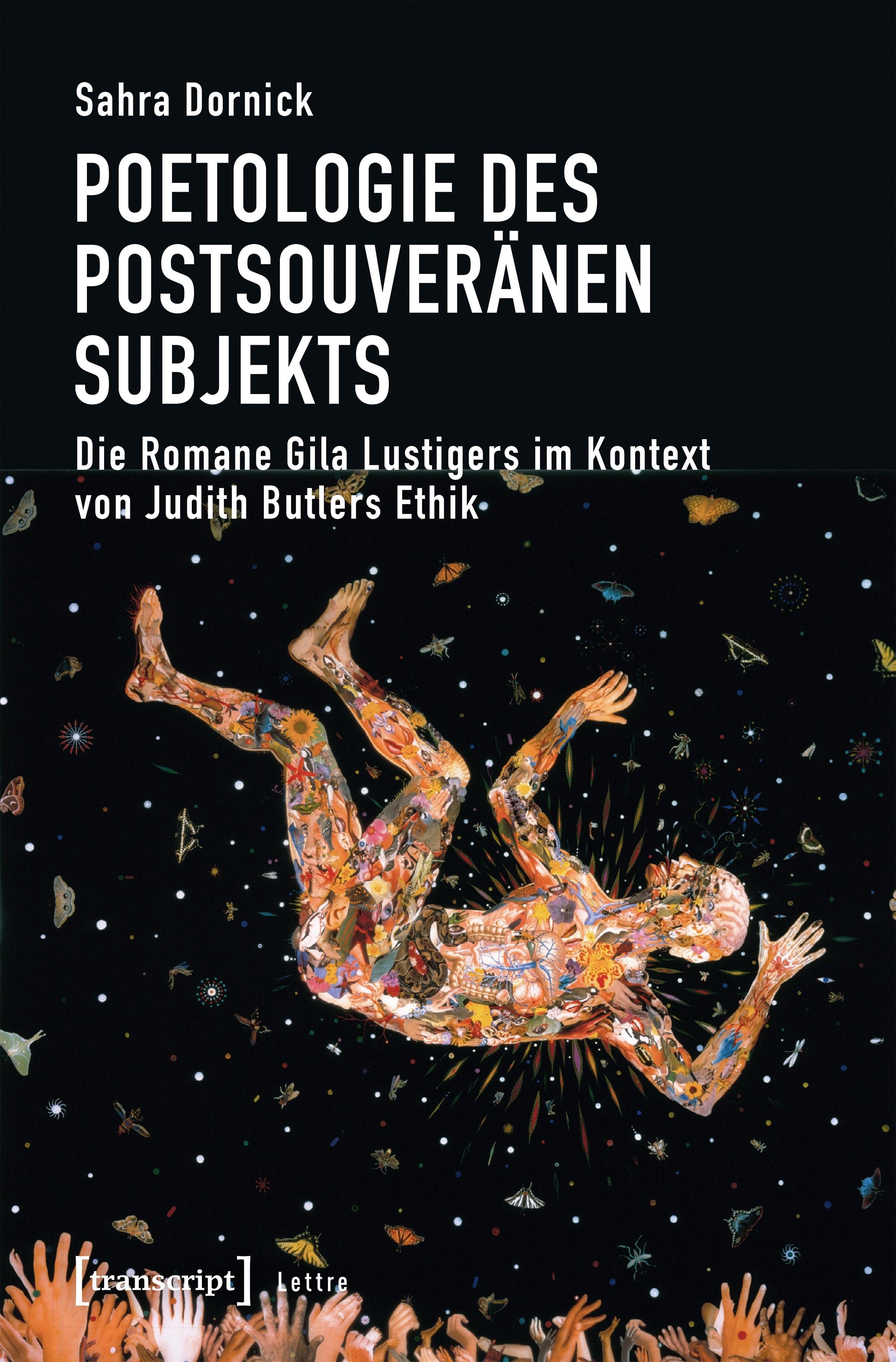 Abbildung von Dornick | Poetologie des postsouveränen Subjekts | 2019