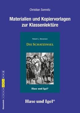 Abbildung von Somnitz / Stevenson | Begleitmaterial: Die Schatzinsel | 1. Auflage | 2018 | beck-shop.de