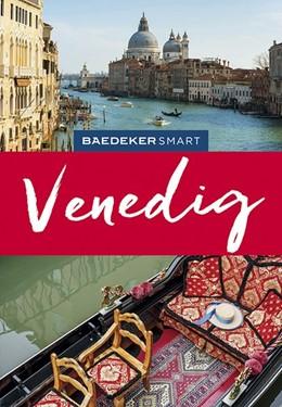 Abbildung von Maunder / Roy / Capalbo | Baedeker SMART Reiseführer Venedig | 4. Auflage völlig überarbeitet und neu gestaltet | 2019 | Perfekte Tage in der Lagunenst...