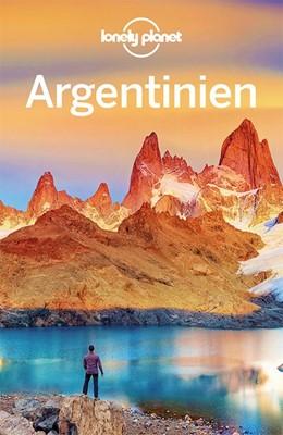 Abbildung von Albiston / Brown | Lonely Planet Reiseführer Argentinien | 7. Auflage | 2018 | beck-shop.de