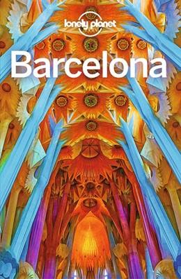 Abbildung von Davies / Le Nevez   Lonely Planet Reiseführer Barcelona   7. Auflage   2019   beck-shop.de