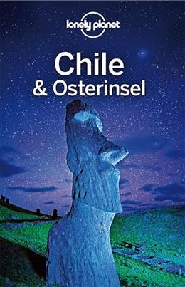 Abbildung von McCarthy / Brown / Johanson | Lonely Planet Reiseführer Chile und Osterinsel | 4. deutsche Auflage | 2019