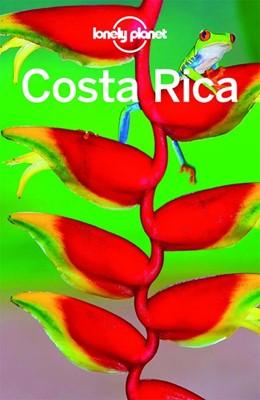 Abbildung von Harrell / Bremner   Lonely Planet Reiseführer Costa Rica   7. Auflage   2019   beck-shop.de