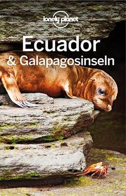 Abbildung von Albiston / Bremner / Kluepfel | Lonely Planet Reiseführer Ecuador & Galápagosinseln | 3. Auflage | 2018