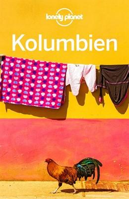 Abbildung von Raub / Egerton | Lonely Planet Reiseführer Kolumbien | 3. Auflage | 2018 | beck-shop.de