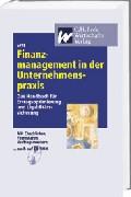 Finanzmanagement in der Unternehmenspraxis | Ertl, 2001 (Cover)