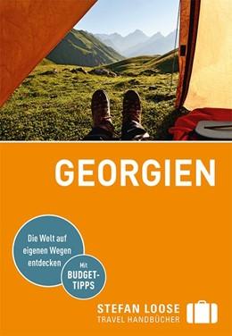 Abbildung von Kramm | Stefan Loose Reiseführer Georgien | 1. Auflage | 2019 | mit Reiseatlas