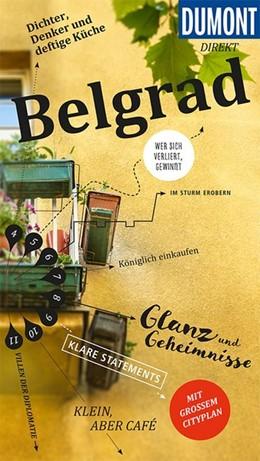 Abbildung von Pasler | DuMont direkt Reiseführer Belgrad | 1. Auflage | 2019 | beck-shop.de