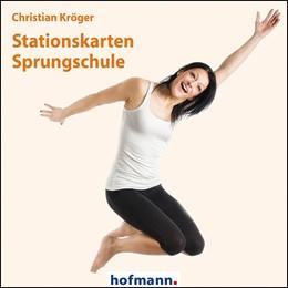 Abbildung von Kröger | Stationskarten Sprungschule | 2018