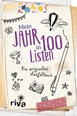 Abbildung von Mein Jahr in 100 Listen | 1. Auflage | 2018 | beck-shop.de