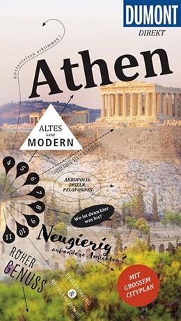 Abbildung von Bötig / Hübel | DuMont direkt Reiseführer Athen | 2., aktualisierte Auflage | 2019 | Mit großem Cityplan