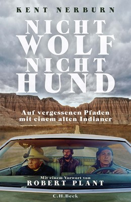 Abbildung von Nerburn | Nicht Wolf nicht Hund | 1. Auflage | 2018 | beck-shop.de
