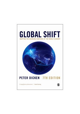 Abbildung von Dicken | Global Shift | Seventh Edition | 2014 | Mapping the Changing Contours ...