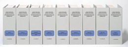 Abbildung von Ferid / Firsching / Dörner / Hausmann | Internationales Erbrecht | 110. Auflage | 2019 | Quellensammlung mit systematis...