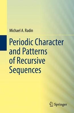 Abbildung von Radin | Periodic Character and Patterns of Recursive Sequences | 1. Auflage | 2019 | beck-shop.de