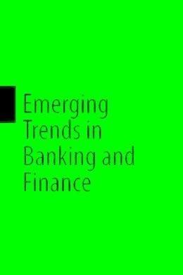 Abbildung von Ozatac / Gökmenoglu | Emerging Trends in Banking and Finance | 1. Auflage | 2018 | beck-shop.de