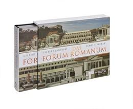 Abbildung von Packer / Gorski | Das Forum Romanum | 1. Auflage | 2018 | beck-shop.de