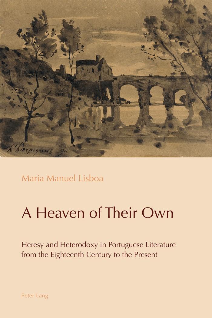 A Heaven of Their Own | Lisboa, 2018 | Buch (Cover)