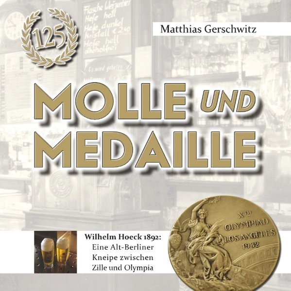 Abbildung von Gerschwitz | Molle und Medaille | 3. Auflage | 2018